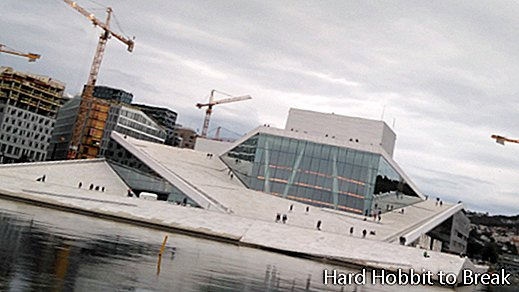 5 places you will fall in love with Oslo