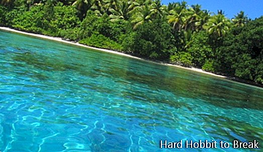 Travel to the Marshall Islands