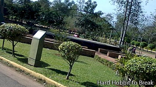 What to see in San Lorenzo, Paraguay