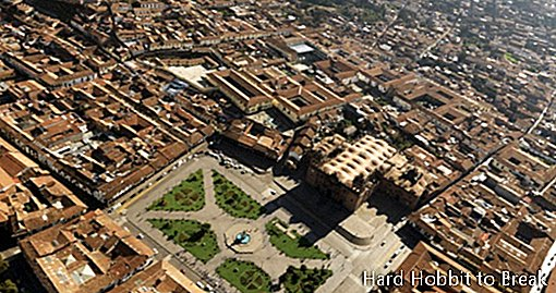 Cuzco, an emerging destination in Peru