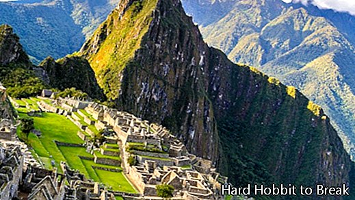 Machu Picchu: schedules and ticket prices