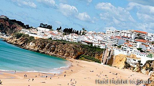 Nine destinations in Portugal to visit in summer