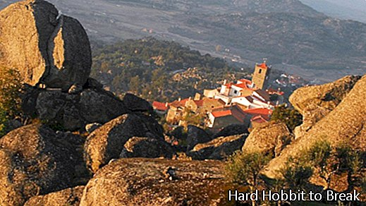 The Historical Villages of Portugal