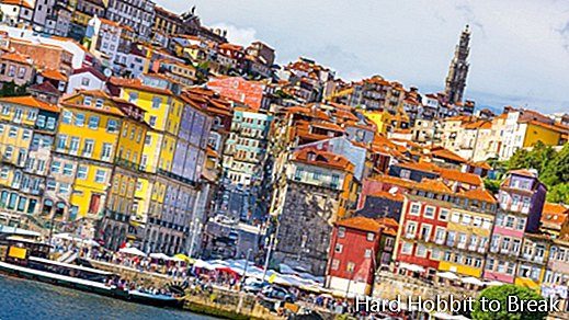 Tips for traveling to Porto