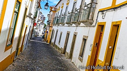 7 charming Portuguese towns