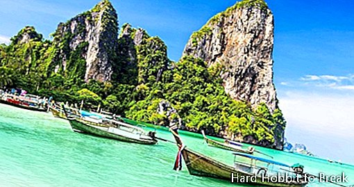 Tours and excursions in Phuket