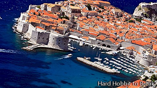 Everything you should know about Dubrovnik