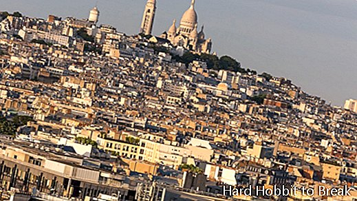 8 recommended plans in Montmartre, the bohemian neighborhood of Paris