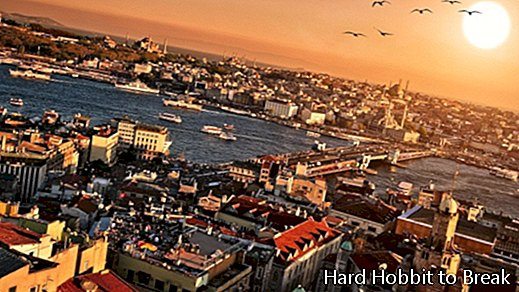 Is it safe to travel to Istanbul?