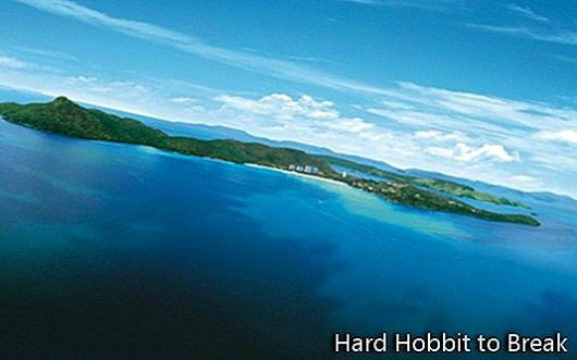 Holidays to Hamilton Island