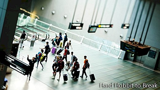 Tips to keep in mind before going to the airport