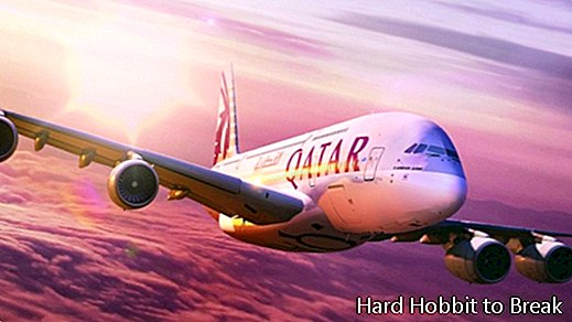 Come cancellare un volo Qatar Airways