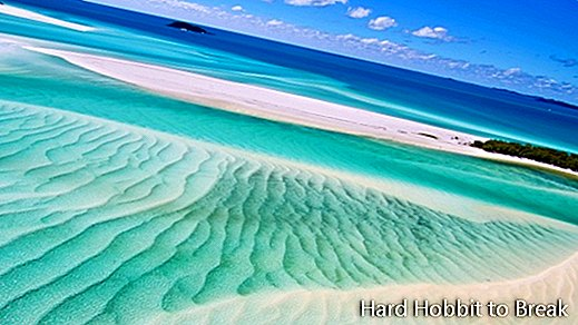 Whitesunday2 Islands