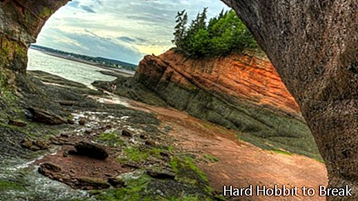 Bahia-de-Fundy