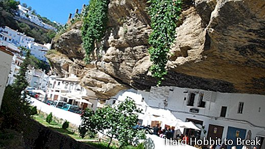 Setenil-of-the-Bodegas