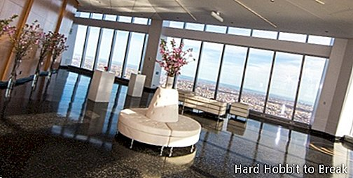 viewpoint One Worl Trade Center New York1
