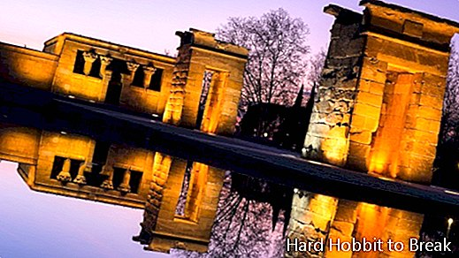 Temple-of-Debod