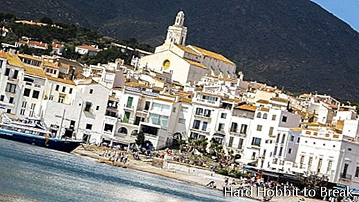 Cadaques-by