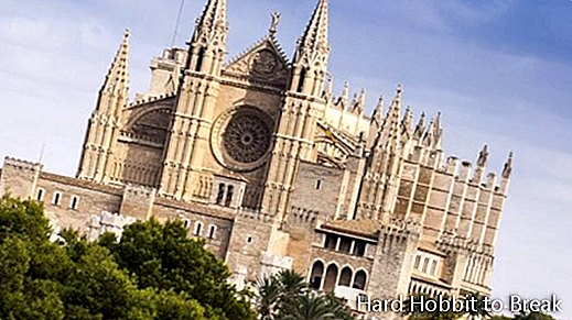 Cathedral-of-Palma-de-Mallorca