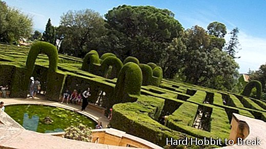 Labyrinth-Park-of-Horta