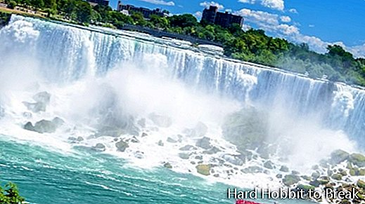 Niagara-falls-waterfall