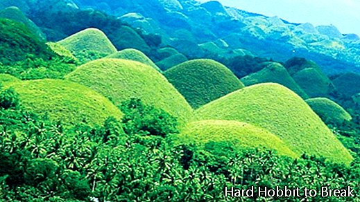 Philippine Chocolate Hills1
