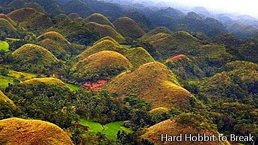 Philippine Chocolate Hills2