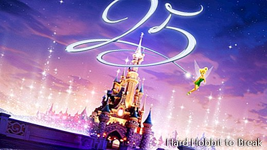 Disneyland Paris-