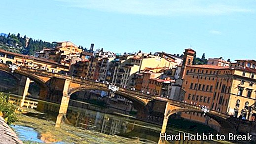 River-Arno-Firenze