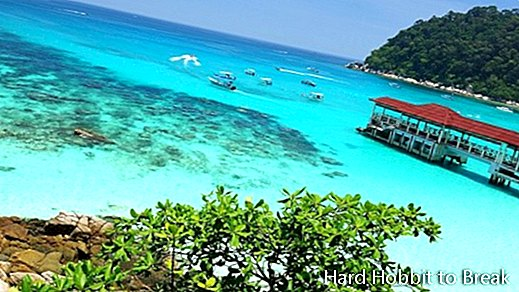 Perhentian islands-