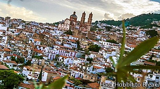Taxco-Mexic-city-vista-Panoramica