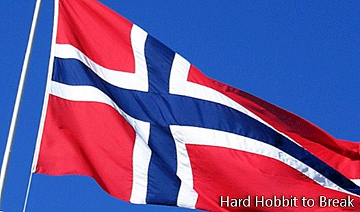 flag-Norge