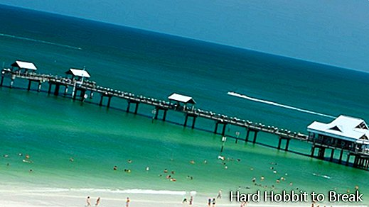 Clearwater Beach-