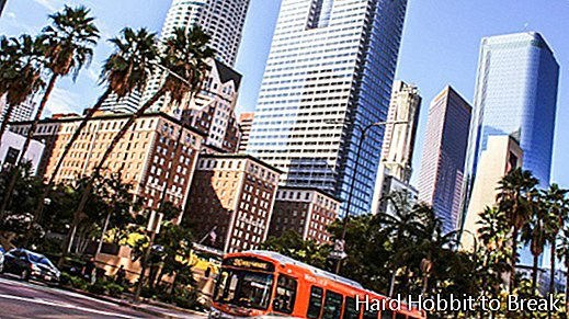 Los Angeles-bus-