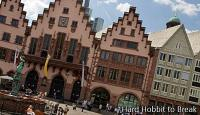 What to see in Frankfurt
