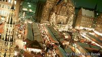 The most famous Christmas markets in Europe
