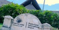 Internationale luchthaven van Punta Cana