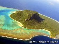 Hat Island: The most expensive island in the world