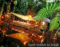 Το Daintree Eco Lodge & Spa