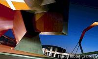 Australian National Museum in Canberra