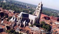 What to see in Bruges