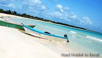 Travel to Sanoa Island in the Dominican Republic