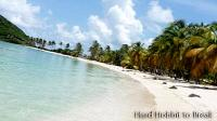 Travel to Mayreau Island