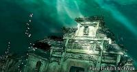Shi Cheng, a submerged ancient city in China
