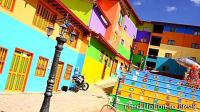 Guatapé, the most striking town in the world