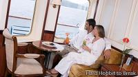 Types of cabins on cruise ships