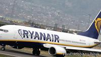 How to report Ryanair