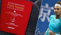 Travel in the seats of Rafa Nadal and win a trip to Mallorca with Iberia