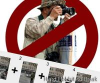 Tourist Remover, program to remove tourists from photos