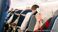 The worst habits of airplane passengers